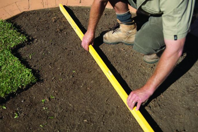 lawn installation brisbane gold coast ipswich