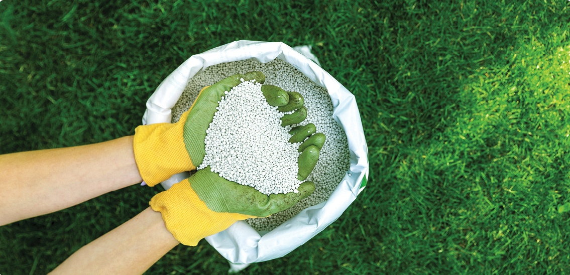 What are Controlled Release Fertilisers?